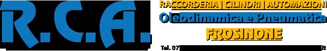 RCA Frosinone